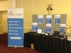 Booth at the Chamber's