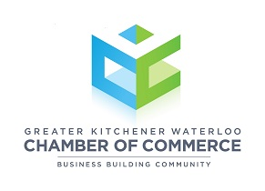 Kitchener Waterloo Chamber of Commerce Logo