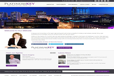 Platinum Key Realty