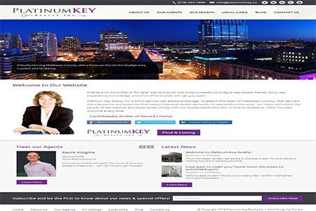 Platinum Key Realty